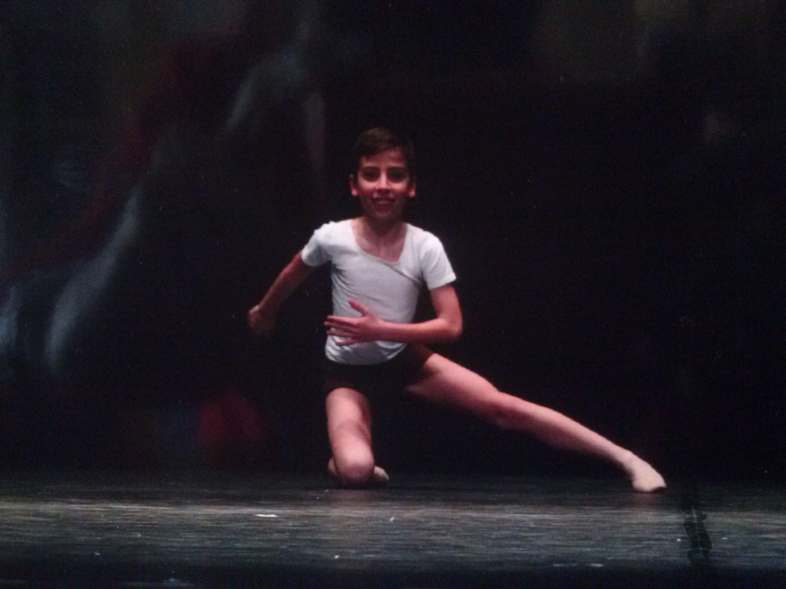 Lo que el ballet puede hacer por tu cuerpo
